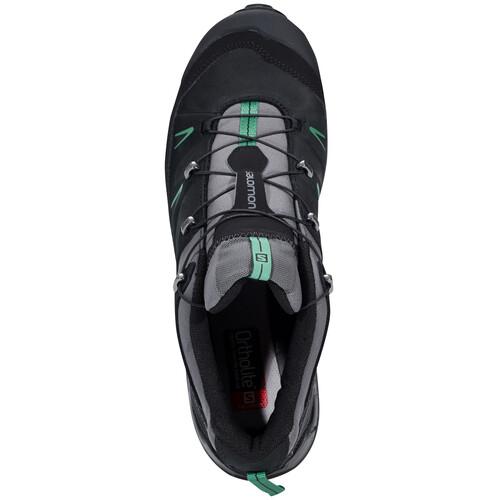 Jeu Prix Le Moins Cher Vente Exclusive Salomon X Ultra LTR - Chaussures Homme - gris sur campz.fr ! Les Dates De Sortie Authentique Faible Coût De Réduction 0EACrCj